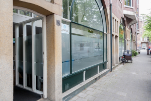 contact massagepraktijk ouranios amsterdam