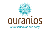 Ouranios.nl Logo
